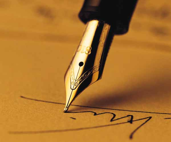 Herencias y testamentos