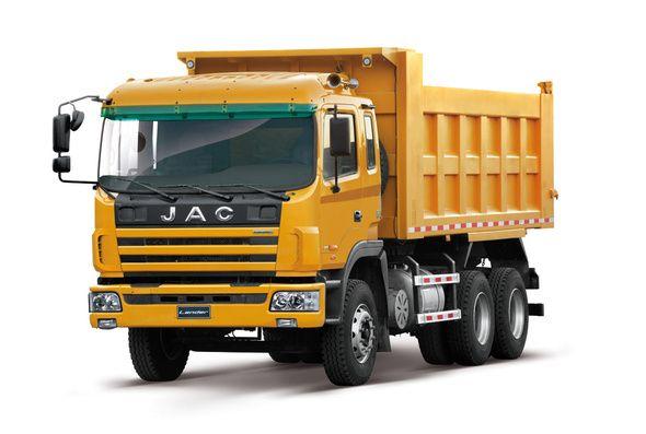 Transferencia de un camión